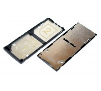 Держатель Sim Sony D2533 Xperia C3 (2 Sim)