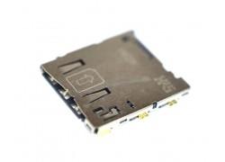 Контакты SIM для Sony Xperia M4 Aqua (E2303/ E2333)/ Asus ZenFone 5