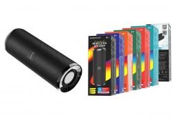Портативная беспроводная акустика BOROFONE BR1 Beyong sport  цвет черный