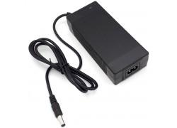 Зарядное устройство для Li-Ion батарей (54.60V 1.5A 5.5*2.5)
