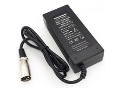 Зарядное устройство для Li-Ion батарей (54.60V 1.5A Cannon)