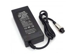 Зарядное устройство для Li-Ion батарей (42.00V 2.0A Aviation)