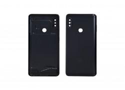Крышка бат. отсека  Xiaomi Redmi Note 5 цвет черный