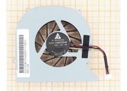 Вентилятор (кулер) для ноутбука Toshiba A300D P300 P300D P305 (без крышки)