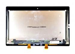 Microsoft Surface RT 2 - дисплей в сборе с тачскрином