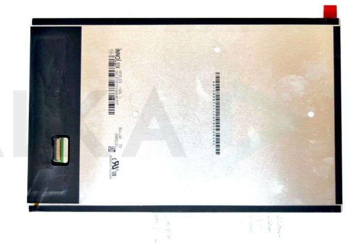 Lenovo S8-50LC Tablet - дисплей