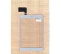 Тачскрин для планшета Explay SM2 3G (HS1279 V290 JHET) (белый) (635)
