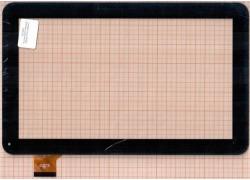 Тачскрин для планшета Digma Optima 10.1 3G TT1040MG (черный) (040)