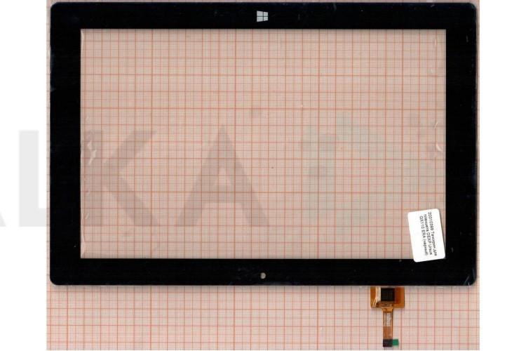 Тачскрин для планшета PB101jg2084 (черный) (399)