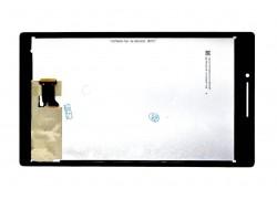 Дисплей для ASUS Z370CG ZenPad C 7.0 в сборе с тачскрином (черный)