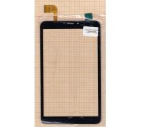 Тачскрин для планшета Digma Plane 8.5 3G (черный) (523)