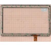 Тачскрин для планшета Dxp2-0289-101a-fpc (черный) (312)