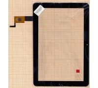 Тачскрин для планшета 131582E1V1.0-8 (черный)