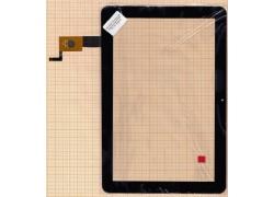 Тачскрин для планшета 131582E1V1.0-8 (черный) (520)