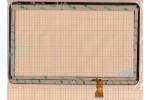 Тачскрин для планшета GT10PGX10 (белый) (552)