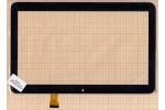 Тачскрин для планшета BQ 1008G (черный)
