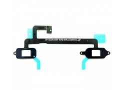 Шлейф для Samsung A520F, A720F на сенсорные кнопки