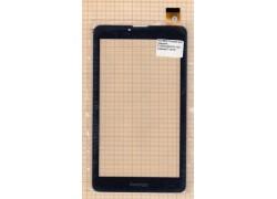 Тачскрин для планшета Prestigio Grace PMT3157 3G (черный)